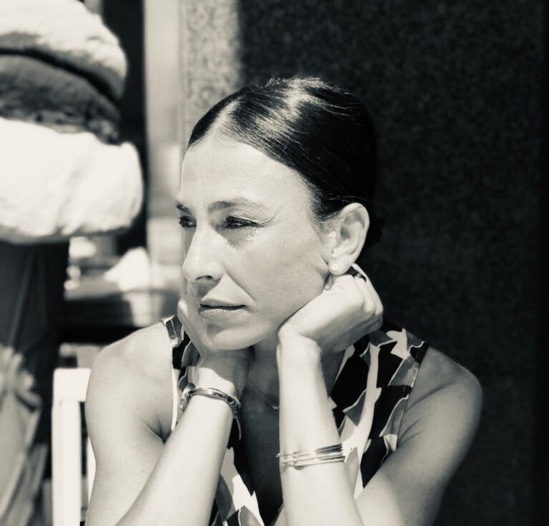 image of Elena Olmo