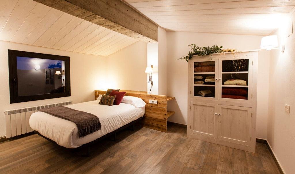 Retreat - Bedroom