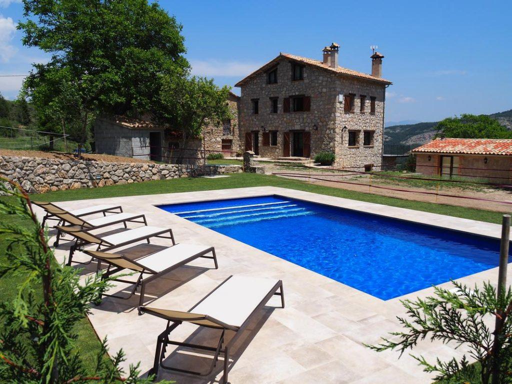 Retreat - Swimming pool