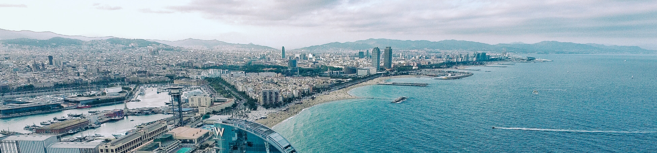 Photography of Barcelona