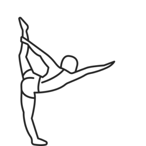 man-standing-on-his-right-leg-stretching-left-leg-and-right-arm