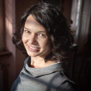 Lorena Coutiño Bosch