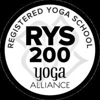 Yoga Alliance-RYS-200
